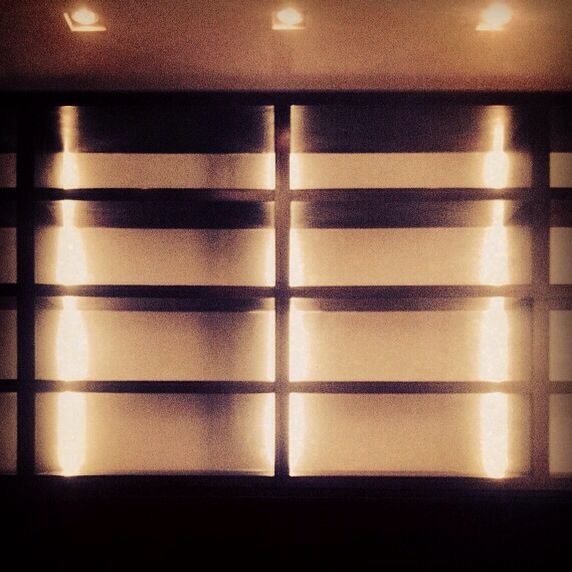 Eventide 801 design and decor by Chris Smit for Newpad in Clifton. Just completed. It's all in the detail. Joinery