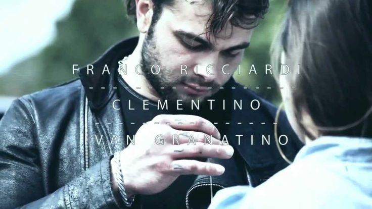 FRANCO RICCIARDI FT. CLEMENTINO & IVAN GRANATINO - L'UNICO FUOCO - VIDEO...