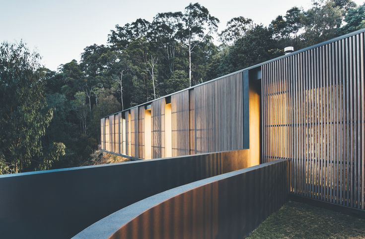 Gallery of Tinbeerwah House / teeland architects - 2