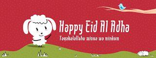 Happy Adha