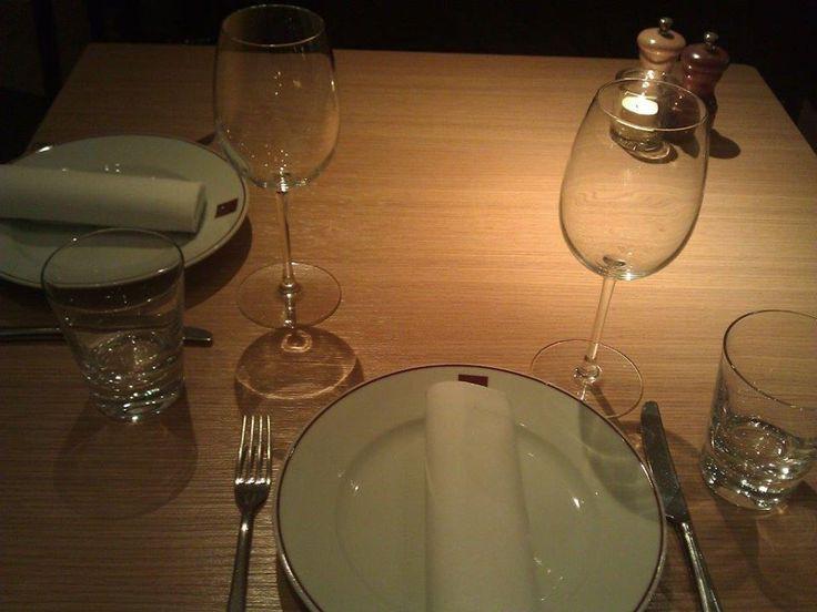 Fino'da Barrafina'nın sahiplerinin, rezervasyon yapılabilir, biraz daha pahalı ve kaliteli versiyonu... Daha fazla bilgi ve fotoğraf için; http://www.geziyorum.net/fino/