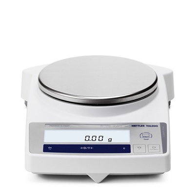 Download Mettler Toledo Scale Software on www.BillProduction.com ... Mettler Toledo Pb3002-s/fact Precision Balance, Weighing Range: 0 To 3100g