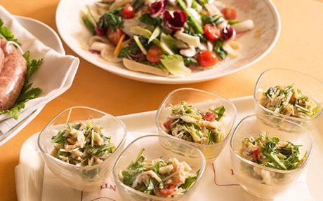 西麻布店|CHIANTI|キャンティ イタリアンレストラン 飯倉 西麻布