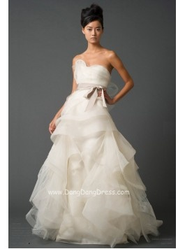 find this pin and more on wedding dresses for big bust