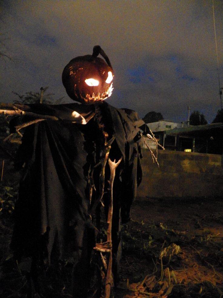 Motorized Halloween Props