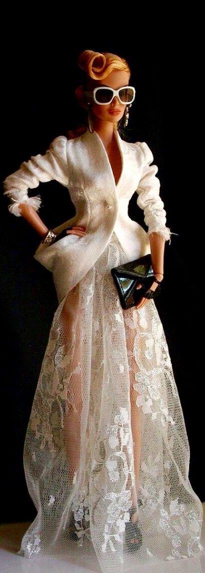 Glam! #fashionroyalty #integritytoys