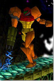 Why Was There Never A Metroid 64? - Siliconera