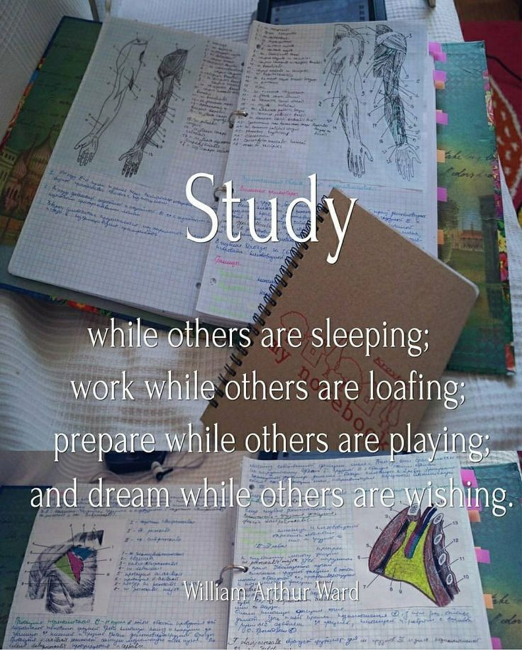 study while others are sleeping ★·.·´¯`·.·★ follow @motivation2study for daily inspiration