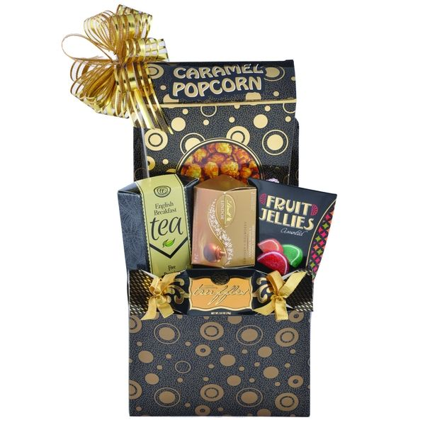 12 best gourmet gift baskets images on pinterest gourmet gift bon appetit gift basket negle Image collections