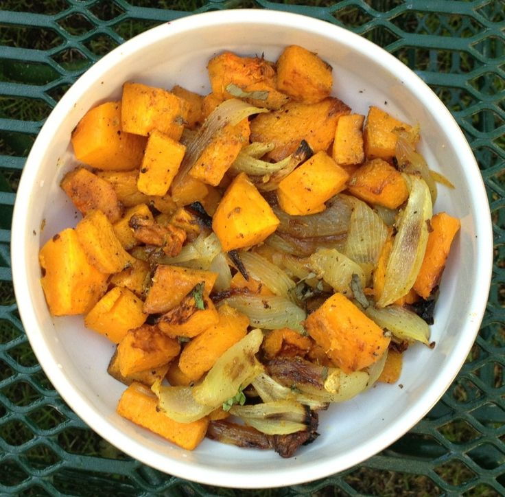 moroccan spices roasted butternut squash with moroccan spices roasted ...