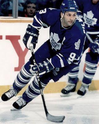 Vintage Leafs: Doug Gilmour