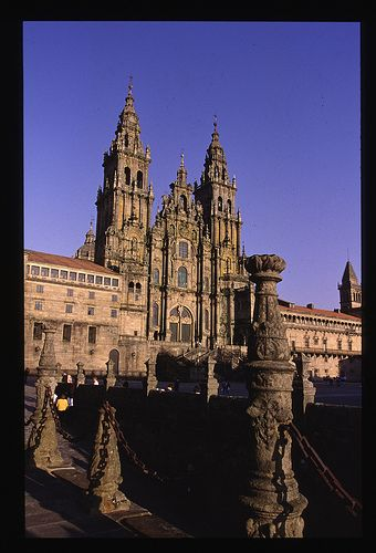 Hostales en Santiago de Compostela :: hostalmexico.com