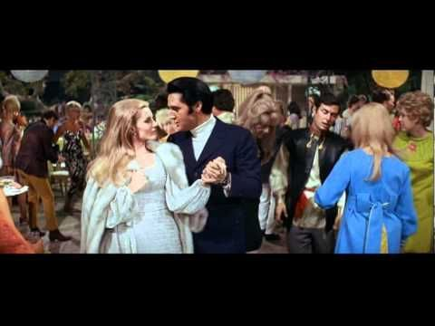 Elvis Presley - A Little Less Conversation (Original Movie Version)