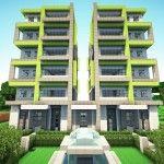 Fancy Minecraft Hotel Designs on Architecture Design with Stunning Minecraft Hotel Designs