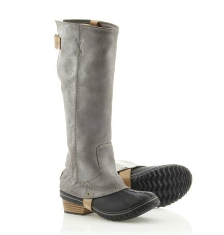 Coming in the mail, can't wait...... slim pack riding boot -my dream shoes-
