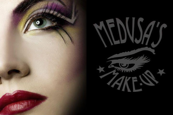 Medusa Make-up