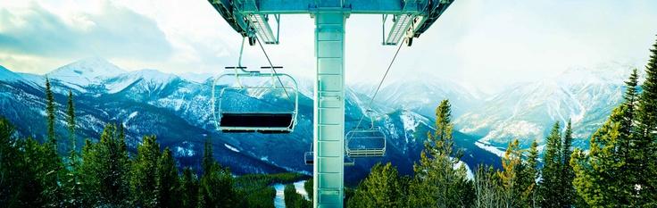 Summit - Panorama Ski Resort, BC @I_AM_TIMBER