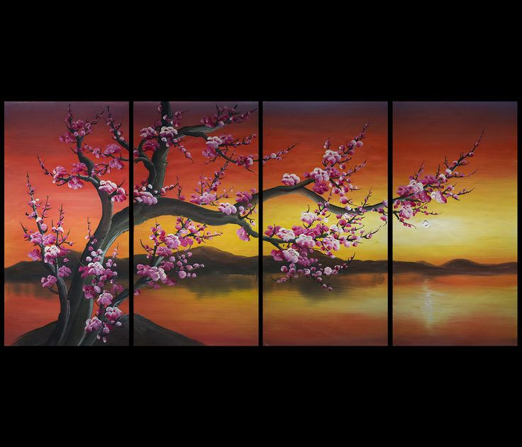 Top 25 Best Chinese Cherry Blossom Ideas On Pinterest