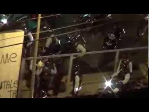 POLICÍA DE ARAGUA GOLPEA A ESTUDIANTES HASTA LA MUERTE - YouTube