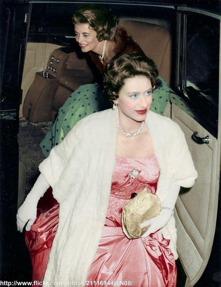 452 Best H R H Margaret Princess Of Great Britain Images