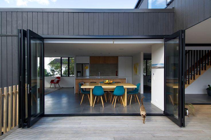 Galleries | 'Modern' Style Modular Home | Box™