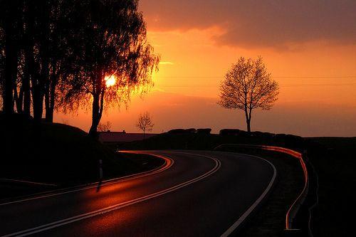 Gorgeous AutumnPhotos, Colours Life, Favorite Places, Awesome Pictures, Sunsets, Beautiful Places, Amazing Places, Blog, Roads