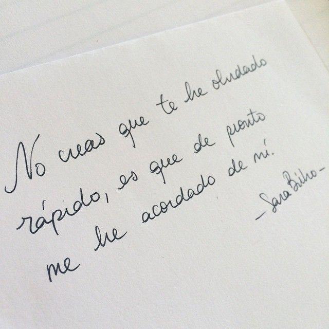 (Sara Búho)