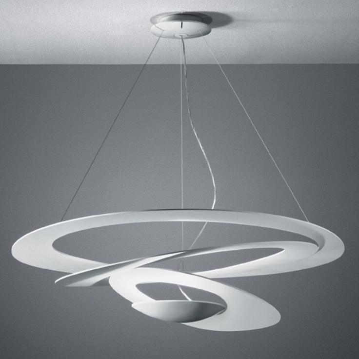 PIRCE - Diseño de Giuseppe Maurizio Scutella para Artemide