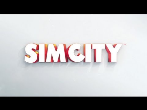 Simcity5! YAY! I've been waiting 9 years!