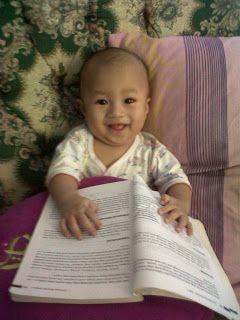 perkembangan otak anak dan neurosains