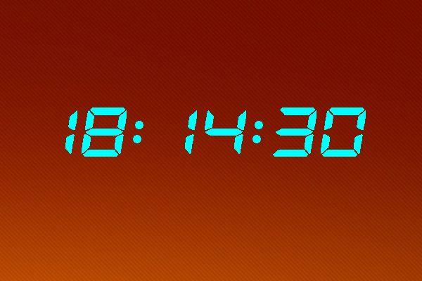 Несмотря на то, что в microsoft отказались от использования гаджетов в последних версиях операционной системы, с помощью дополнительных инструментов их при желании можно установить и в windows 8, и в windows  гаджет часов с возможноностью установить один из десяти вариантов циферблата и внешнего вида.