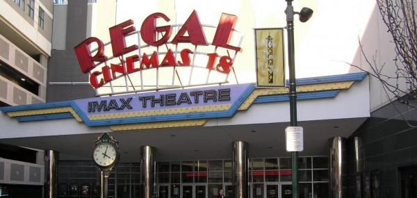 British theater chain Cineworld on Tuesday announced plans to purchase Regal Entertainment Group for $3.6 billion.