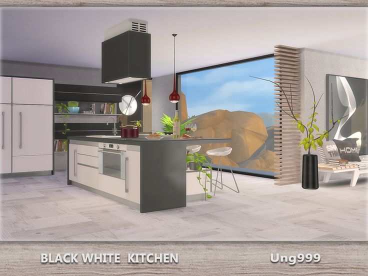 27 best Sims 4 kitchen clutter images on Pinterest Clutter Sims