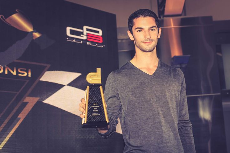 Winning Rookie of the Year 2013