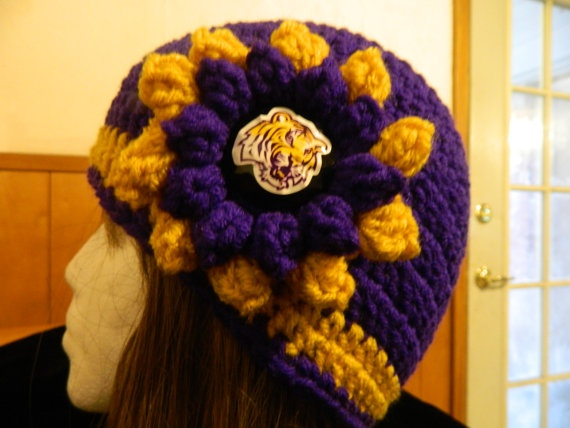 17 Best images about Crochet sports hats on Pinterest ...