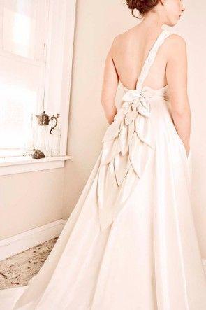 10 DIY wedding dresses
