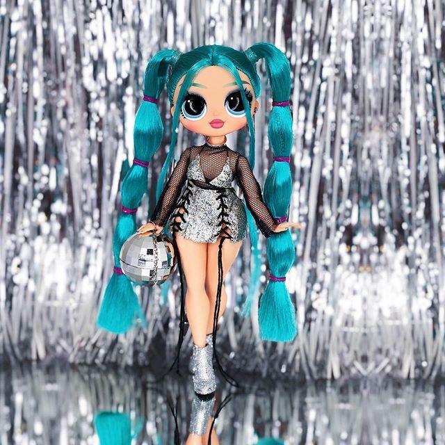 Monsterlool On Instagram Like An Omg Girl I M A Beauty Lolomg Collectomg Lolsurprise Cosmicnova Lol Dolls Lol Cute Dolls