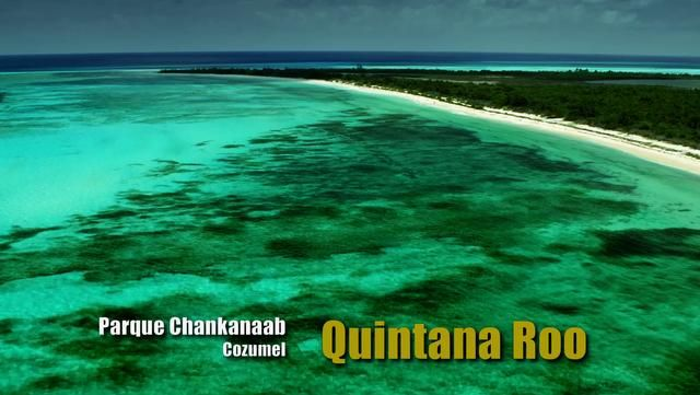 """QUINTANA ROO 3"""" HD STARS OF THE BICENTENNIAL by David Torres. This project is called STARS OF THE BICENTENNIAL produced by The Mates for the largest speaking spanish TV network of world to celebrate the 200th anniversary of the founding of Mexico as Country."""