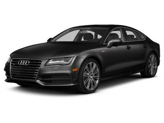 Audi A7 Black