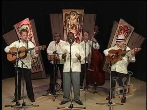 Ovi-Nava  Musica Cubana - Cuban Music Documentary - El Son Eterno De Cuba