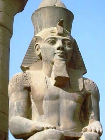 the history of the ramses the great of egypt Rameses ii and the battle of kadesh  the most famous king in egyptian history, his actual deeds and achievements cannot be compared with the great kings of the .