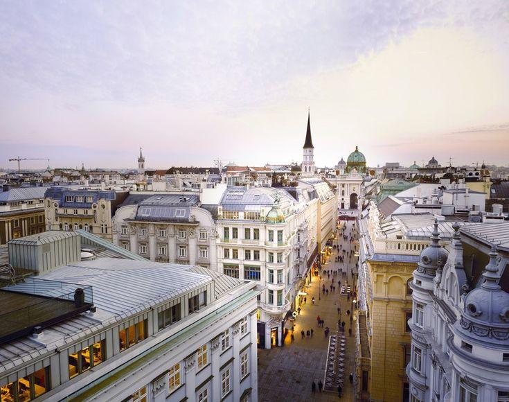 12 υπέροχοι δρόμοι της Ευρώπης