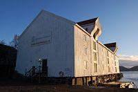 Kristiansund - Wikipedia