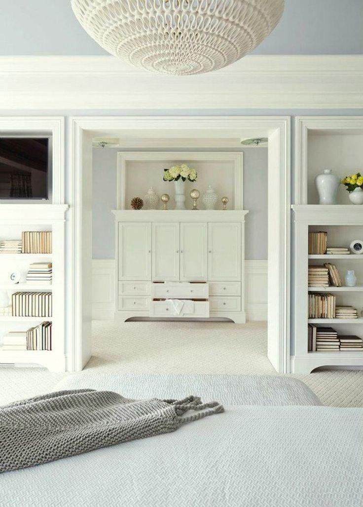 9 Fabulous Benjamin Moore Cool Gray Paint Colors - laurel home