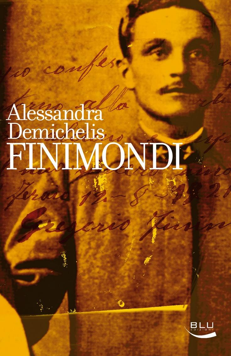 Alessandra Demichelis, Finimondi