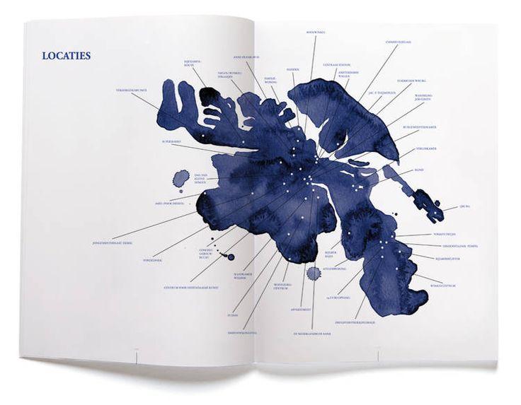 Mediamatic.net - De zachte Atlas van Amsterdam by Jan Rothuizen