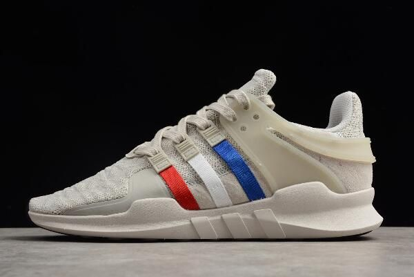 8bd658e21 adidas EQT Support ADV Chalk Pearl Cloud White-Scarlet CQ3003 in ...