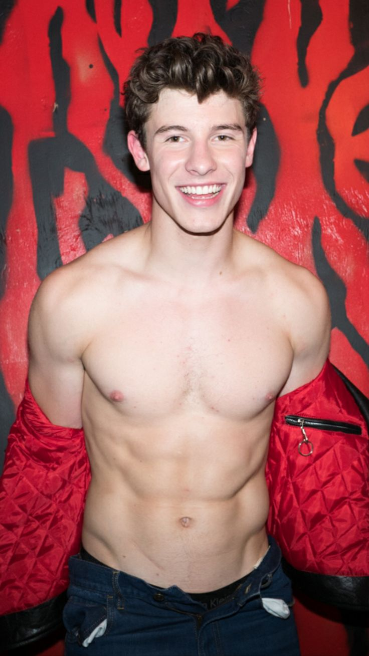 509 Best Shawn Mendes Shirtless Images On Pinterest-1212