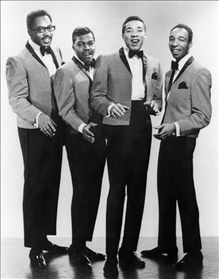 Smokey Robinson & the Miracles
