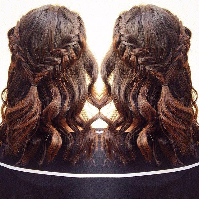 Foi um prazer pra mim trabalhar com seu cabelo lindo Ju ❤️🙌 #espinhadepeixe #fishtail #fishtailbraid #hair #hairbraid #hairstyle #hairromance #amazinghair #hairinspiration #instahair #hairbyme #tranças #trança #trançaexposta #instatranças #iwantbraids #braid #braided #braidout #voudetrança #vaidetranca #weddingbraid #weddinghair#curlyhair #dutchbraid #blackhair #diva